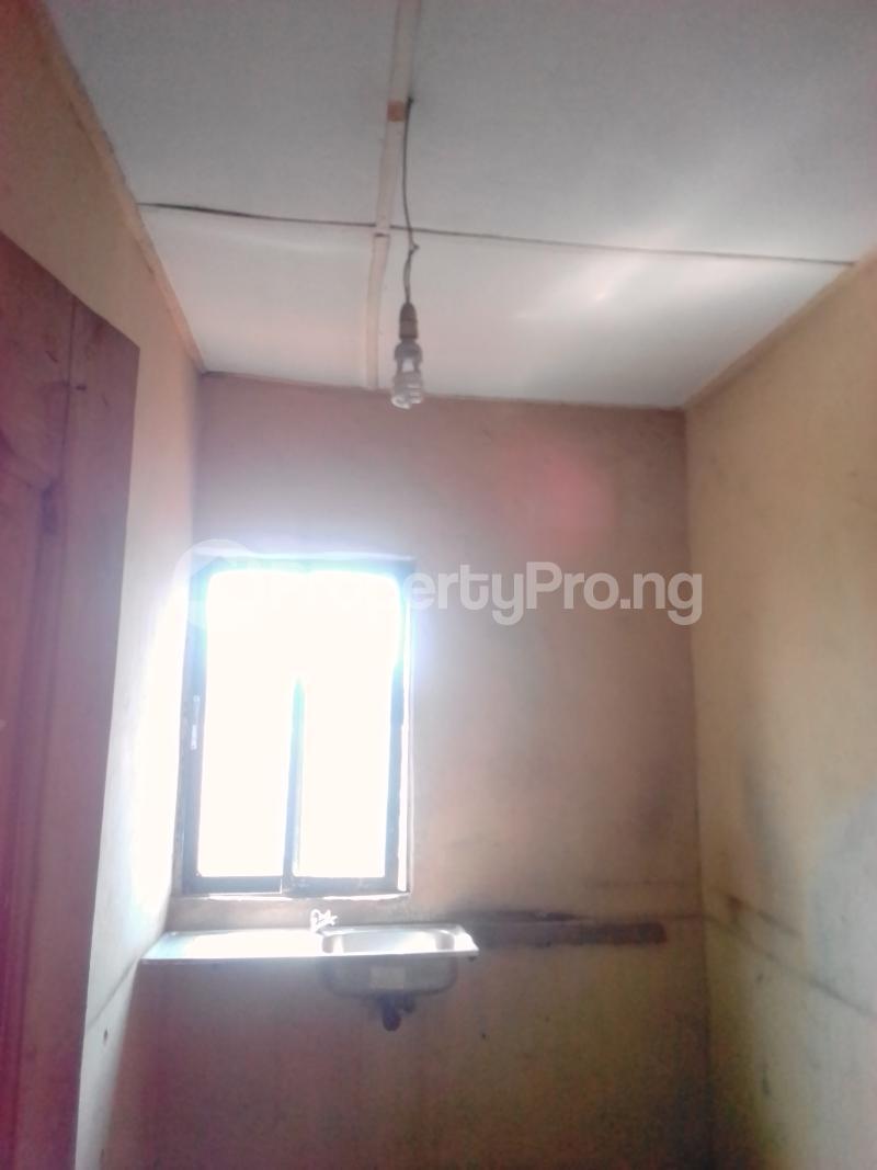 1 bedroom mini flat  Mini flat Flat / Apartment for rent Oju-ore Sango Ota Ado Odo/Ota Ogun - 6