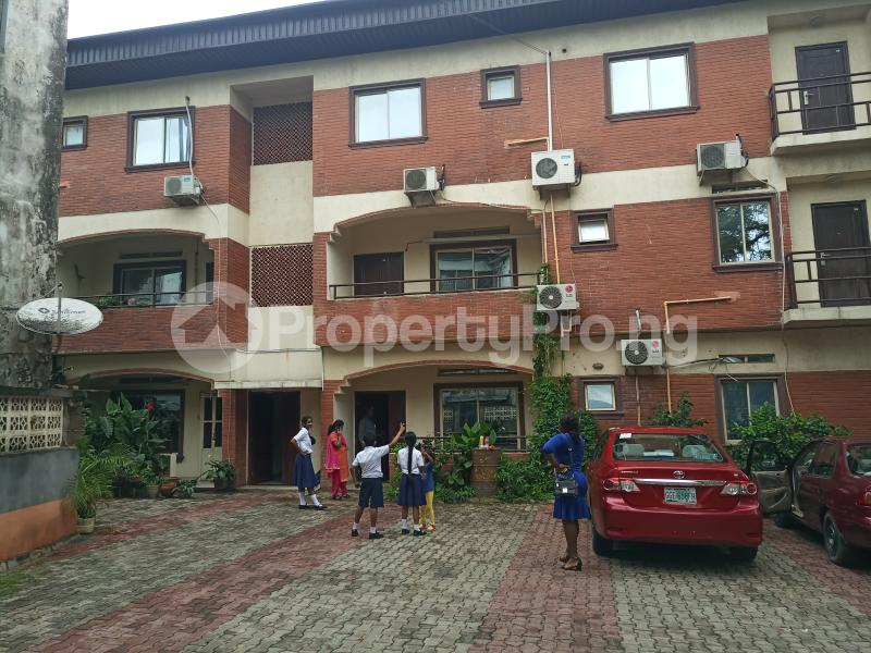 2 bedroom Flat / Apartment for rent Common wealth Palm groove estate Bye pass Ilupeju Ilupeju Lagos - 0