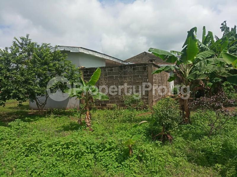 2 bedroom Terraced Bungalow House for sale Owode first gate Apata Ibadan Oyo - 1