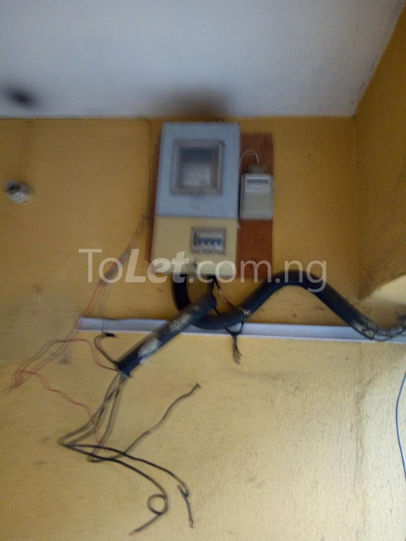 2 bedroom Flat / Apartment for rent Bawala Palmgroove Shomolu Lagos - 2