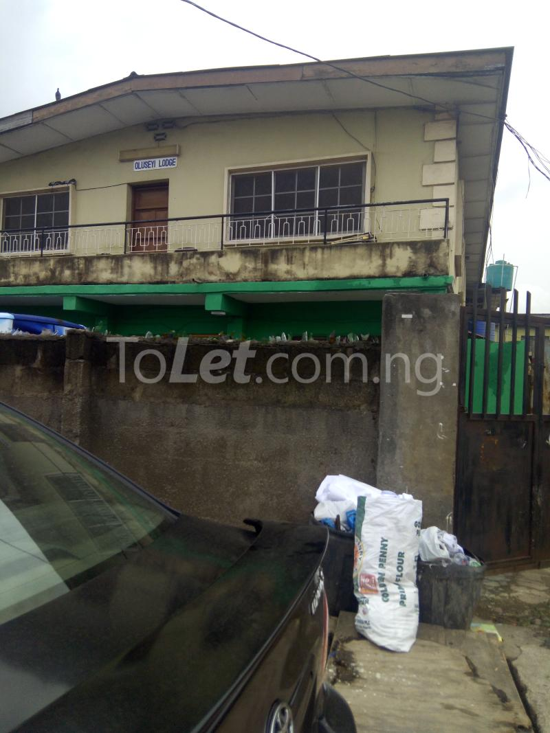 2 bedroom Flat / Apartment for rent Bawala Palmgroove Shomolu Lagos - 0