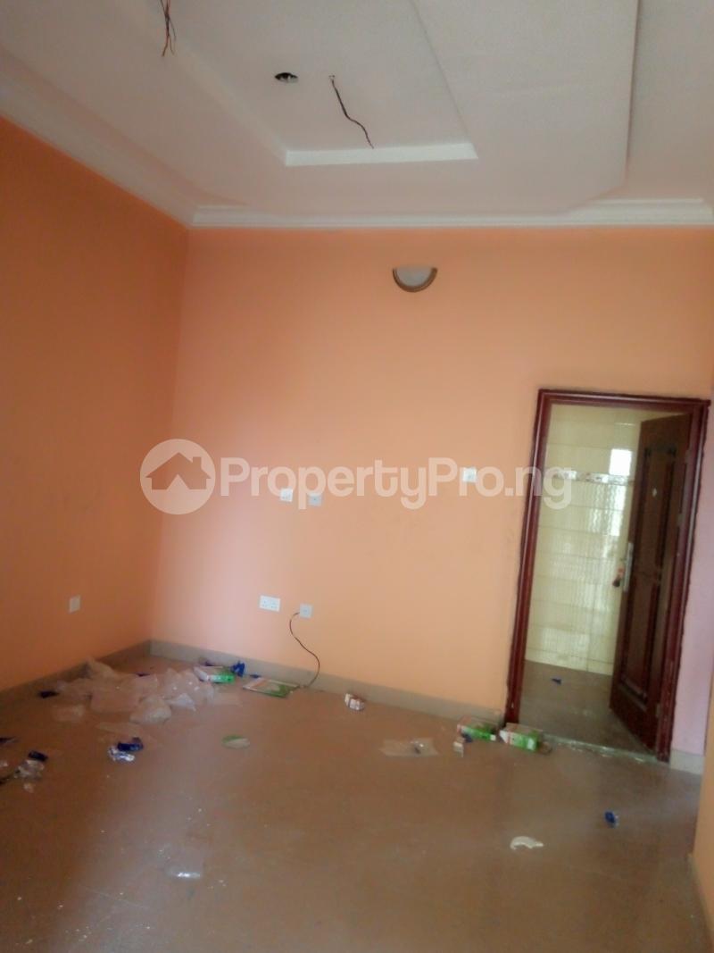 2 bedroom Flat / Apartment for rent Olive estate Ago palace Okota Lagos - 3