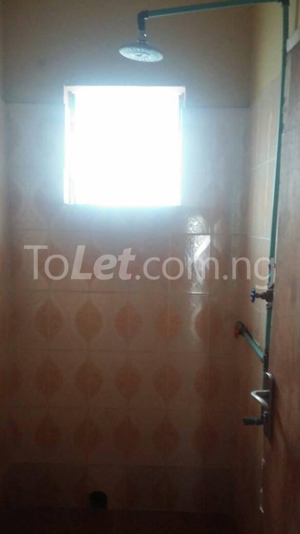 2 bedroom Flat / Apartment for rent off Ogunlana drive Ogunlana Surulere Lagos - 1