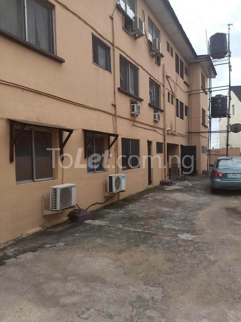 2 bedroom Office Space Commercial Property for rent - Agidingbi Ikeja Lagos - 0