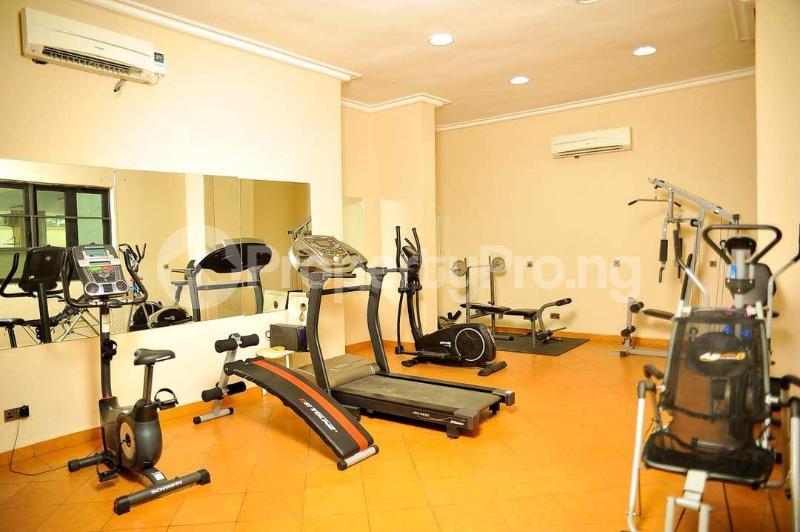 2 bedroom Flat / Apartment for shortlet - ONIRU Victoria Island Lagos - 1