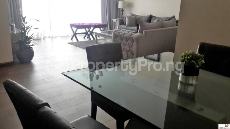 2 bedroom Flat / Apartment for shortlet - Lekki Phase 1 Lekki Lagos - 6