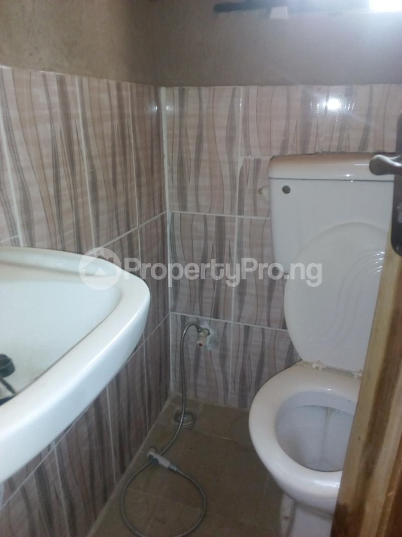 2 bedroom Shared Apartment Flat / Apartment for rent Ayetoro village. Sango Ota Ado Odo/Ota Ogun - 4