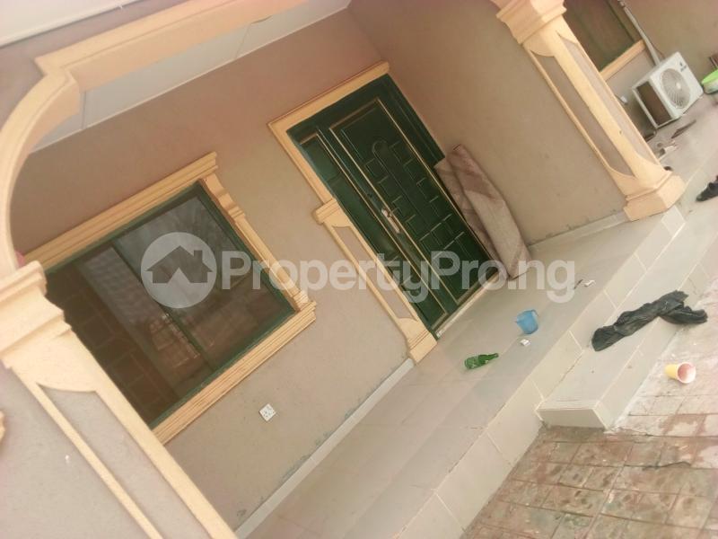 2 bedroom Shared Apartment Flat / Apartment for rent Ayetoro village. Sango Ota Ado Odo/Ota Ogun - 1