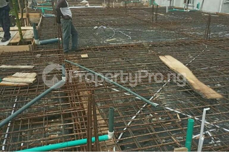 2 bedroom Terraced Duplex House for sale Sangotedo Ajah Lagos - 4