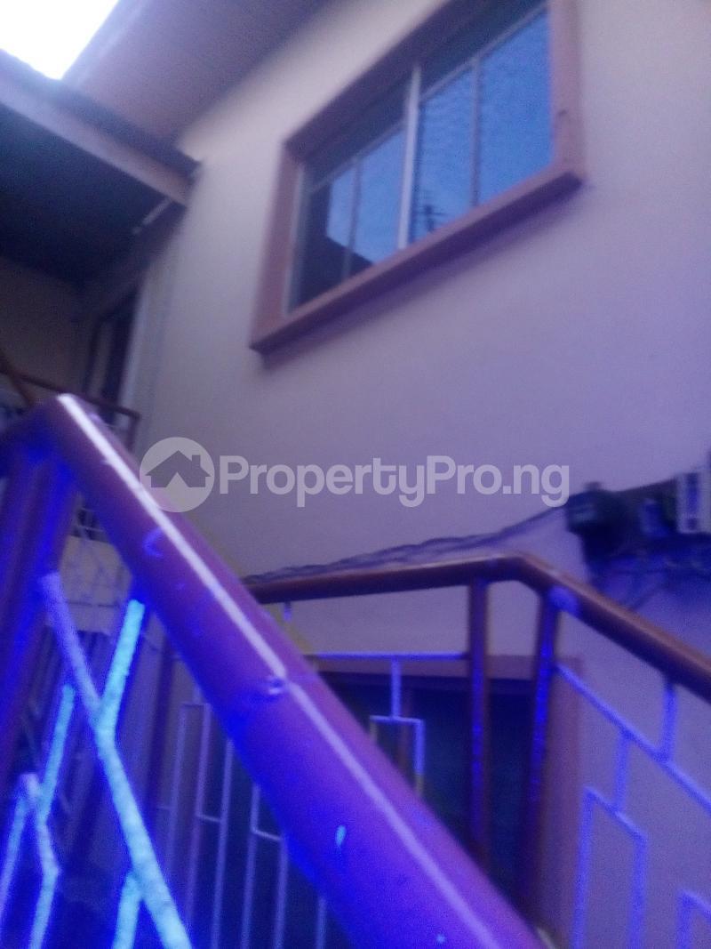 2 bedroom Self Contain Flat / Apartment for sale Oyetola Mafoluku Oshodi Lagos - 2