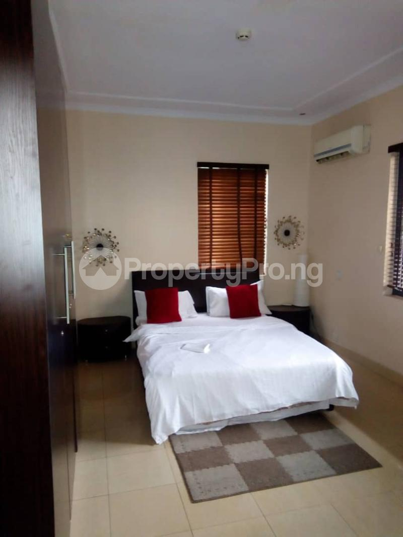 2 bedroom Penthouse Flat / Apartment for shortlet - Gerard road Ikoyi Lagos - 13