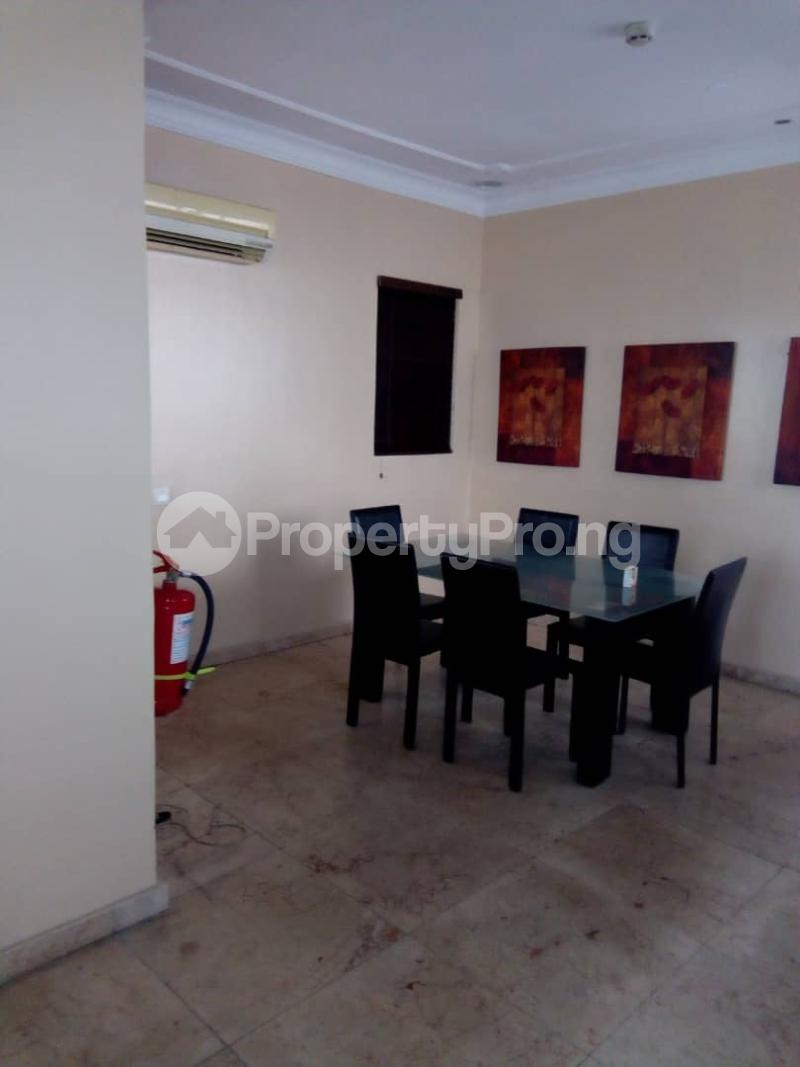 2 bedroom Penthouse Flat / Apartment for shortlet - Gerard road Ikoyi Lagos - 14