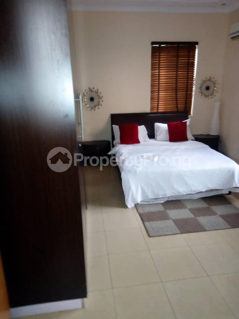 2 bedroom Penthouse Flat / Apartment for shortlet - Gerard road Ikoyi Lagos - 10