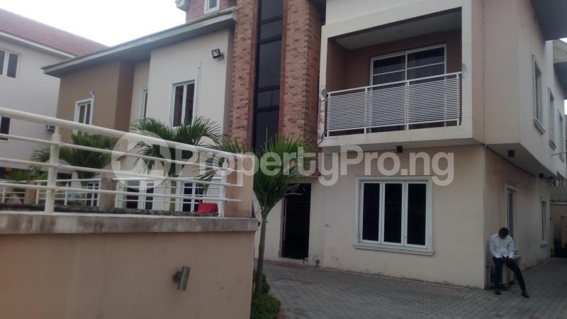 2 bedroom Penthouse Flat / Apartment for rent Lekki phase 1  Lekki Phase 1 Lekki Lagos - 0