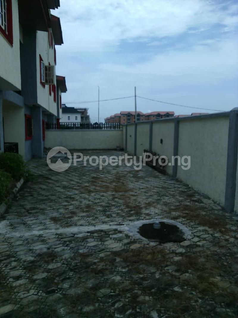 Blocks of Flats House for rent FOUNTAIN SPRINGFIELD ESTATE, BEHIND NOVARE SHOPRITE, MONASTERY ROAD JUNCTION  Sangotedo Lagos - 14