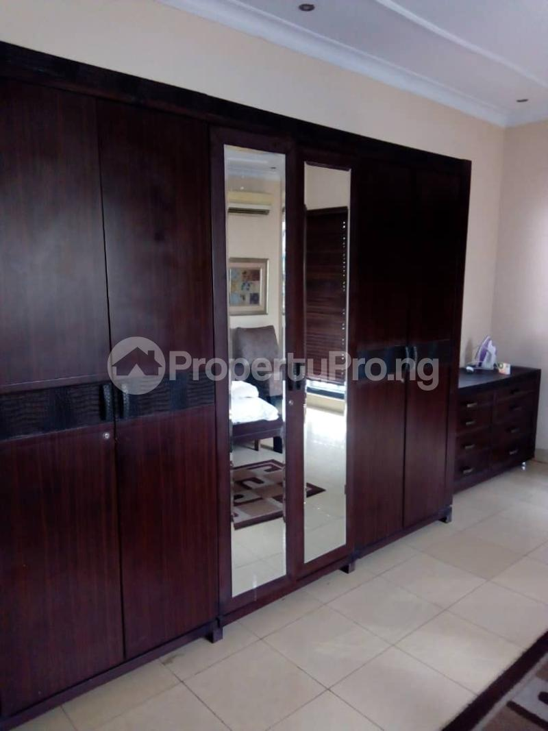 2 bedroom Penthouse Flat / Apartment for shortlet - Gerard road Ikoyi Lagos - 3