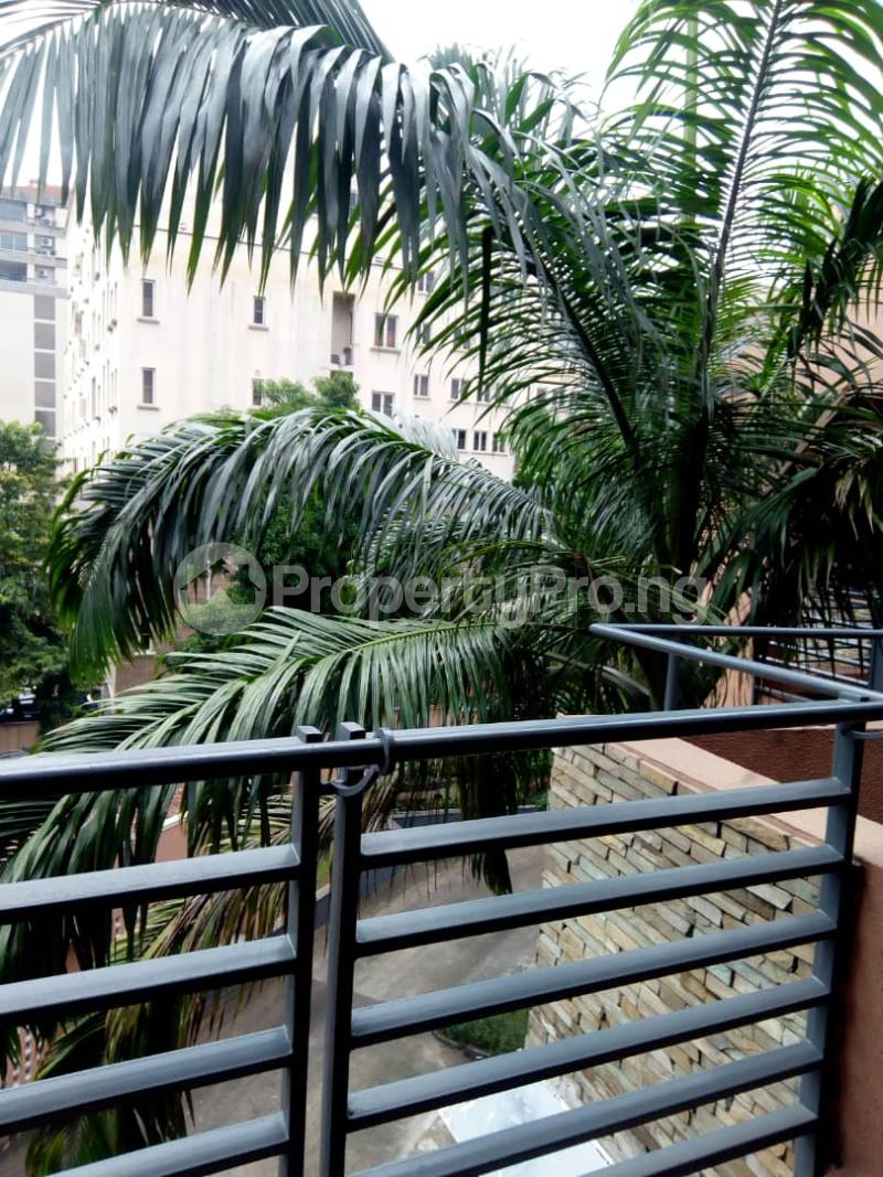 2 bedroom Penthouse Flat / Apartment for shortlet - Gerard road Ikoyi Lagos - 0