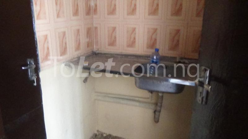 2 bedroom Flat / Apartment for rent Okeowo-Somorin Street Ifako-gbagada Gbagada Lagos - 7