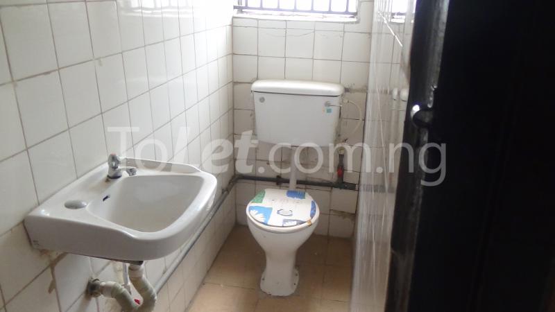2 bedroom Flat / Apartment for rent Okeowo-Somorin Street Ifako-gbagada Gbagada Lagos - 8