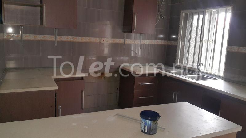 2 bedroom Flat / Apartment for rent - Lekki Phase 1 Lekki Lagos - 1