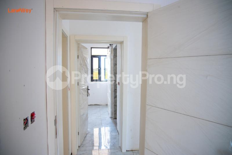 2 bedroom Terraced Duplex House for sale Westwood Nooks Sangotedo Lagos - 2