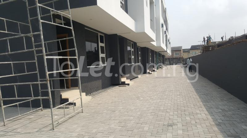 2 bedroom House for rent Jenesis Colony Ajah Lagos - 5