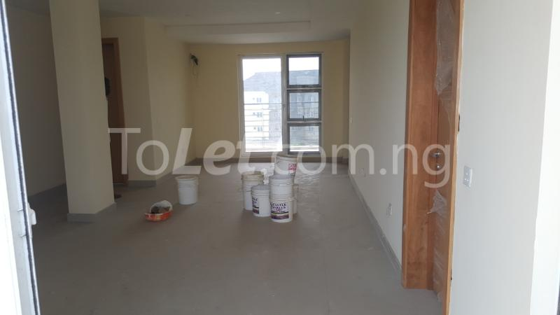 2 bedroom House for rent Jenesis Colony Ajah Lagos - 29