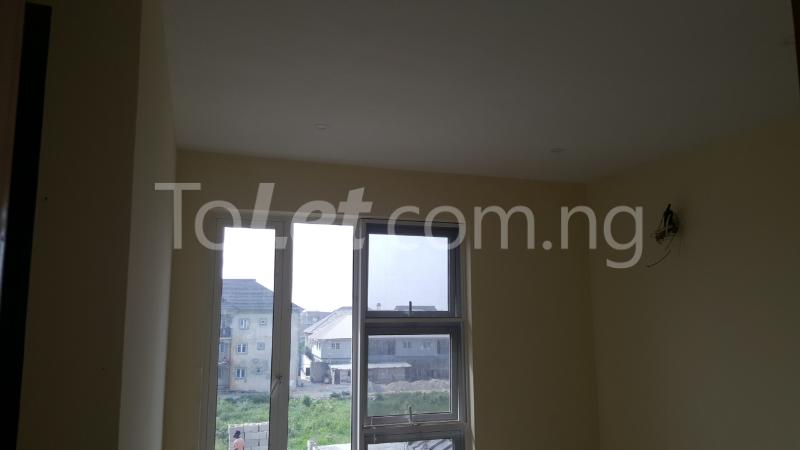 2 bedroom House for rent Jenesis Colony Ajah Lagos - 36