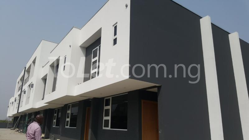 2 bedroom House for rent Jenesis Colony Ajah Lagos - 1