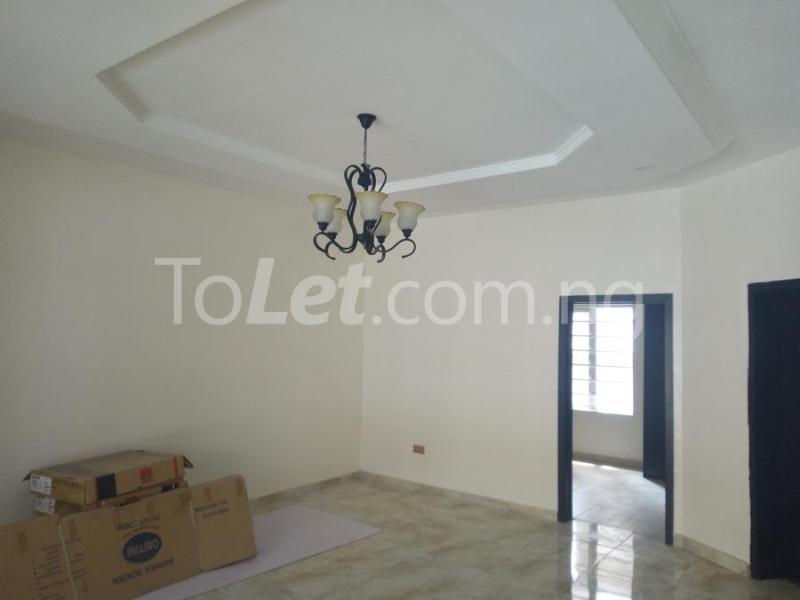 2 bedroom House for sale mini estate along Orchid Hotel Road chevron Lekki Lagos - 3