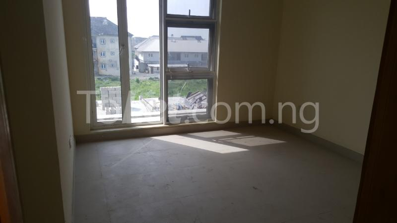2 bedroom House for rent Jenesis Colony Ajah Lagos - 35