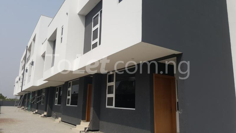 2 bedroom House for rent Jenesis Colony Ajah Lagos - 0