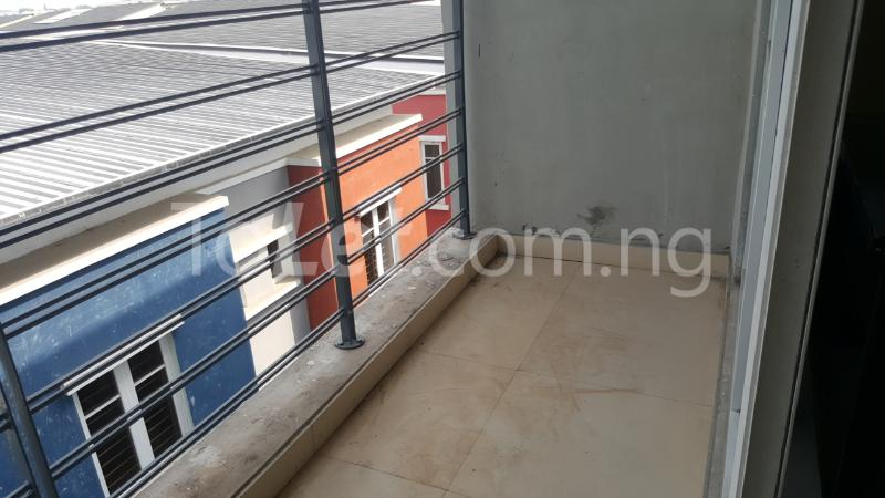 2 bedroom House for rent Jenesis Colony Ajah Lagos - 42