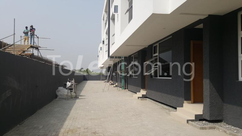 2 bedroom House for rent Jenesis Colony Ajah Lagos - 2