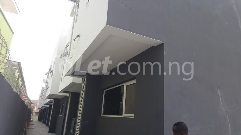2 bedroom House for rent Jenesis Colony Ajah Lagos - 8