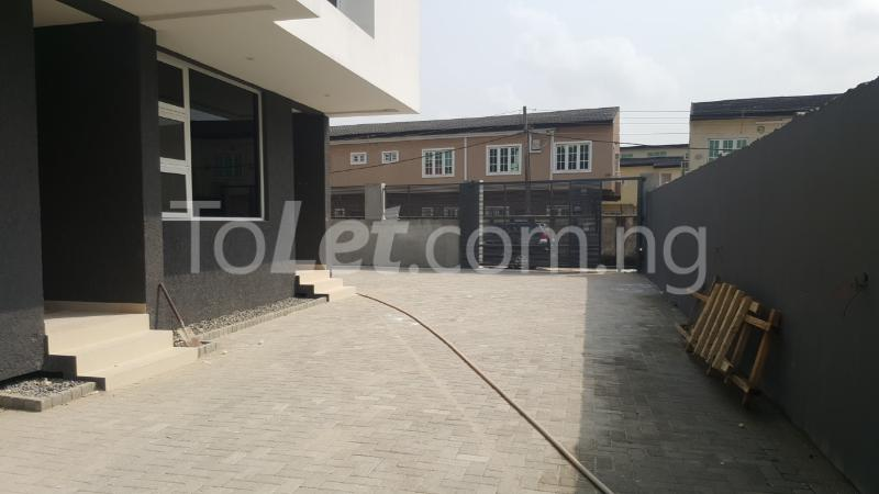 2 bedroom House for rent Jenesis Colony Ajah Lagos - 46