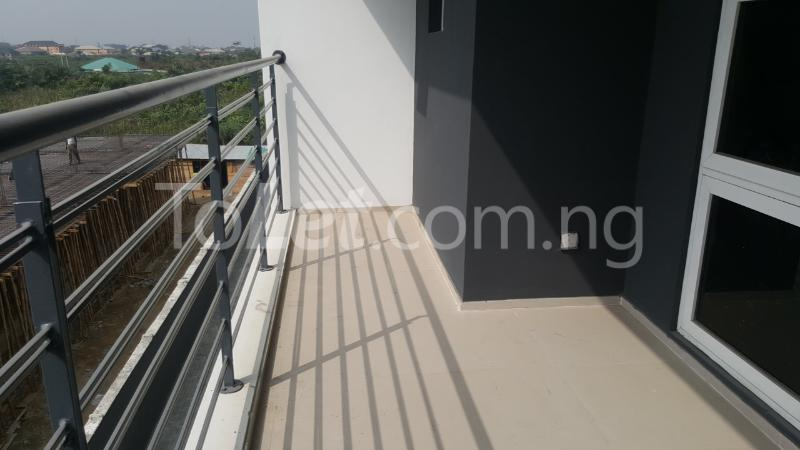2 bedroom House for rent Jenesis Colony Ajah Lagos - 43