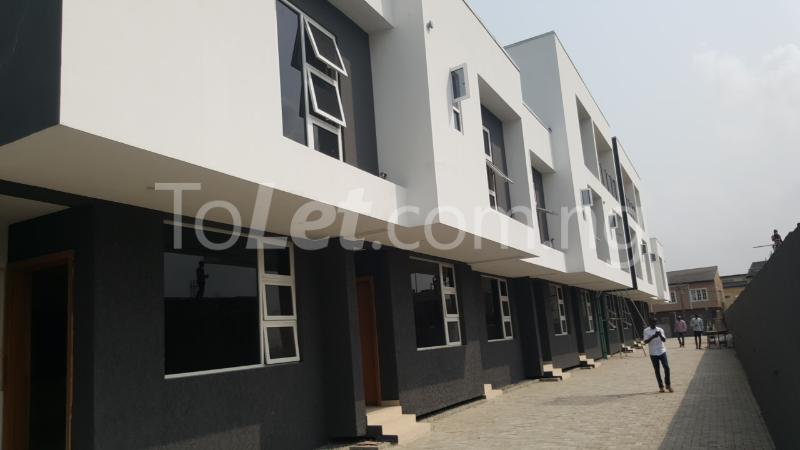 2 bedroom House for rent Jenesis Colony Ajah Lagos - 4