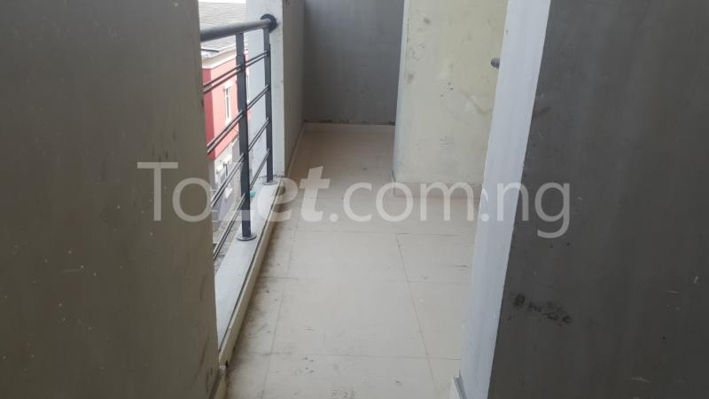 2 bedroom House for rent Jenesis Colony Ajah Lagos - 44