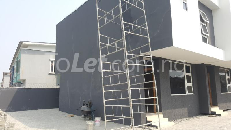 2 bedroom House for rent Jenesis Colony Ajah Lagos - 6