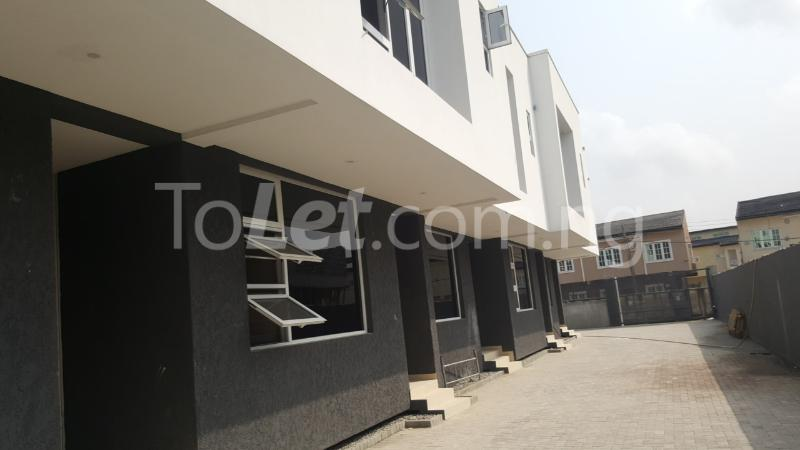 2 bedroom House for rent Jenesis Colony Ajah Lagos - 3