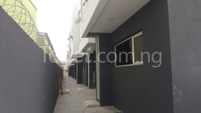 2 bedroom House for rent Jenesis Colony Ajah Lagos - 7