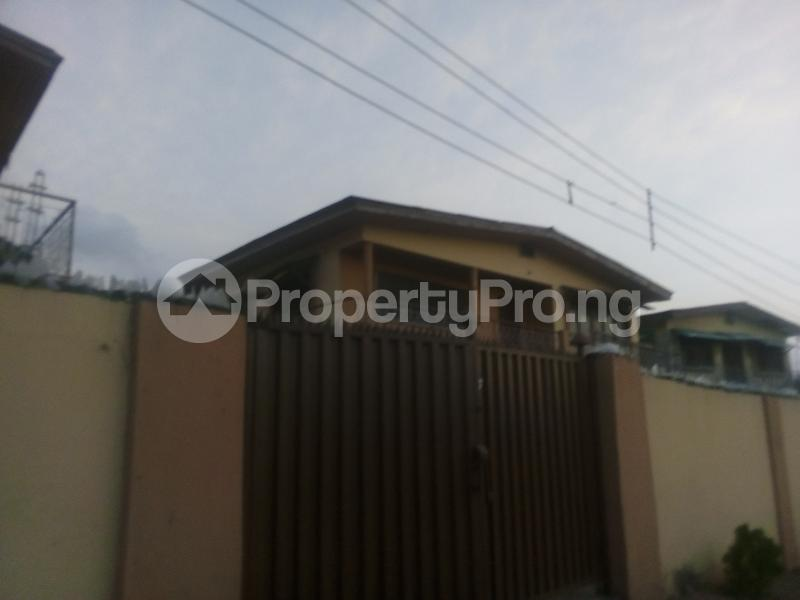 2 bedroom Self Contain Flat / Apartment for sale Oyetola Mafoluku Oshodi Lagos - 0