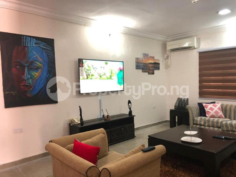 2 bedroom Flat / Apartment for shortlet Osborne ikoyi Osborne Foreshore Estate Ikoyi Lagos - 16