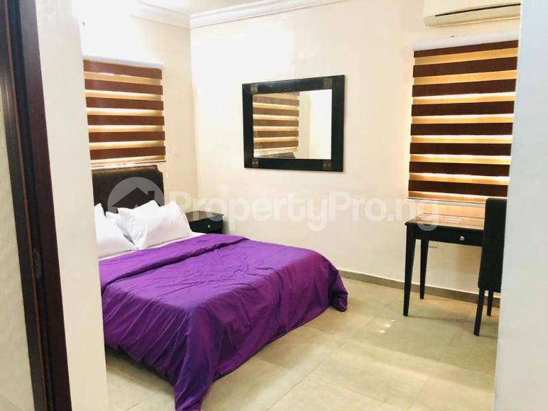 2 bedroom Flat / Apartment for shortlet Osborne ikoyi Osborne Foreshore Estate Ikoyi Lagos - 5