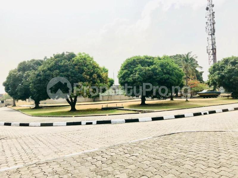2 bedroom Flat / Apartment for shortlet Osborne ikoyi Osborne Foreshore Estate Ikoyi Lagos - 13