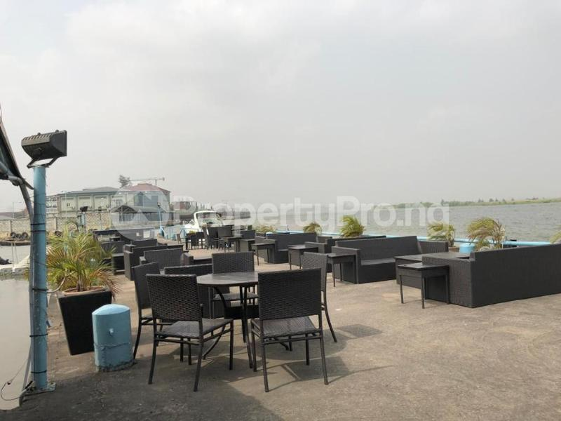 2 bedroom Flat / Apartment for shortlet Osborne ikoyi Osborne Foreshore Estate Ikoyi Lagos - 8