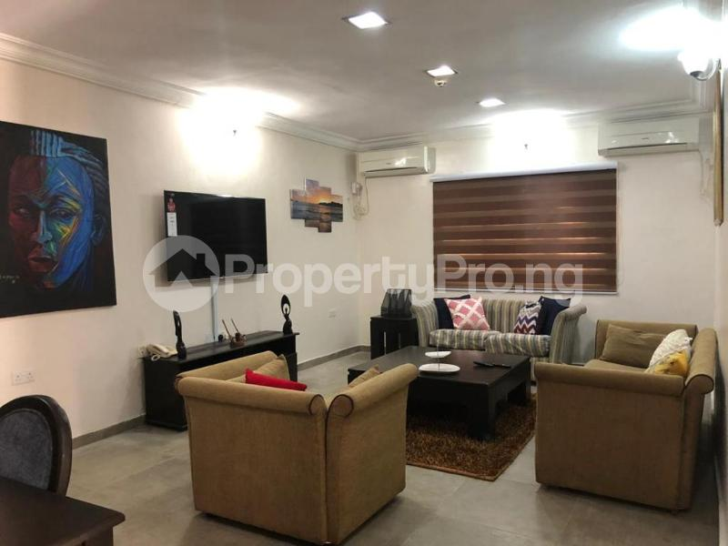 2 bedroom Flat / Apartment for shortlet Osborne ikoyi Osborne Foreshore Estate Ikoyi Lagos - 4