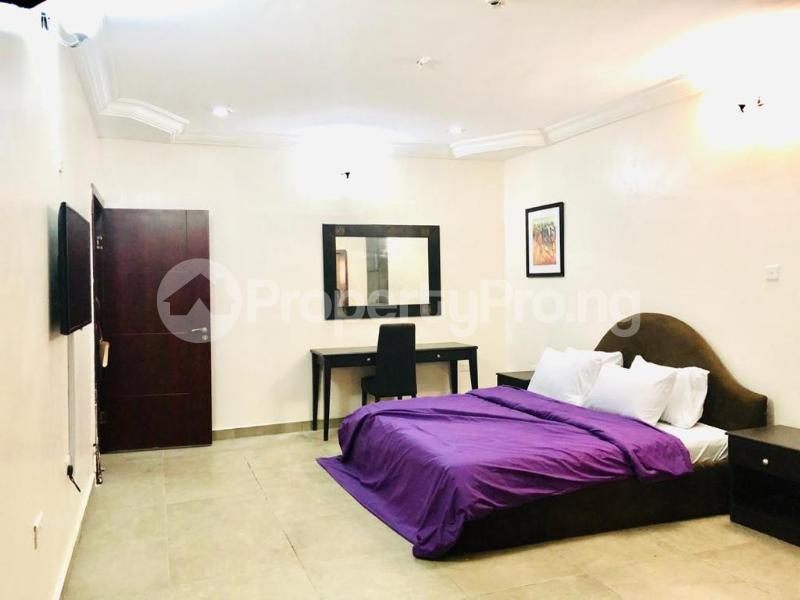 2 bedroom Flat / Apartment for shortlet Osborne ikoyi Osborne Foreshore Estate Ikoyi Lagos - 10