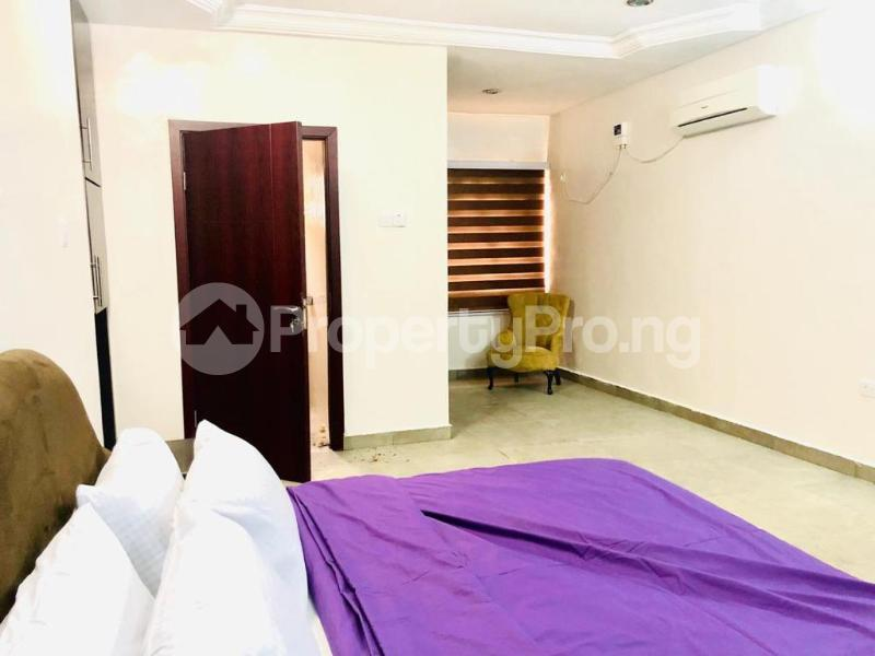 2 bedroom Flat / Apartment for shortlet Osborne ikoyi Osborne Foreshore Estate Ikoyi Lagos - 3